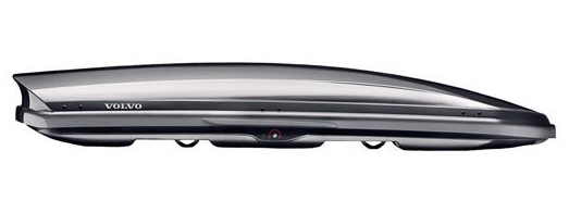 Titan silver, Space Design 420 / Thule dynamic 800